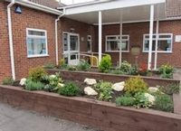 Longview Day Centre, Canvey Island, Essex
