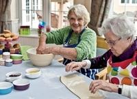 Blyford Wellbeing Centre