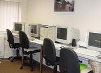 Mentaur Day Opportunities Resource Centre, Northampton, Northamptonshire