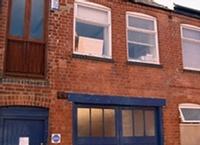 Rushden Day Opportunities Resource Centre, Rushden, Northamptonshire