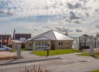 The Cedrus Club, Stowmarket, Suffolk