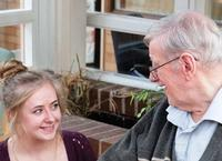 Specialist Dementia Service, Corby, Northamptonshire