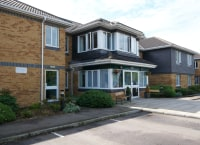 Willow Court Q Club, Harpenden, Hertfordshire