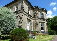 Tapton Hall Day Service, Sheffield, South Yorkshire