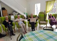 The Garden Room Adult Day Care, Hereford, Herefordshire