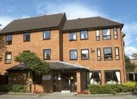 Callin Court, Chester, Cheshire