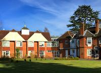 Westall House, Haywards Heath, West Sussex