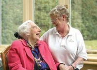 Barchester Rayner Court Assisted/Independent Living Apartments