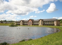Auchlichan Retirement Village, Lanark, Lanarkshire