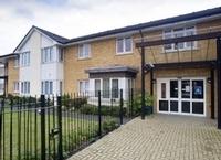 Colin Pond Court, Romford, London