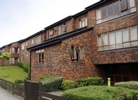 Rushey Fold Court, Bolton, Greater Manchester