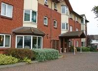Langley Court, Wolverhampton, West Midlands