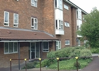 St Clements Court, Coventry, West Midlands