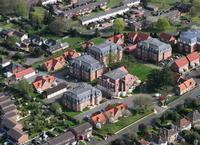 Blagdon Village, Taunton, Somerset