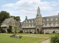 The Priory, Newton Abbot, Devon