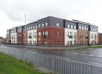 Bailey Court, Liverpool, Merseyside