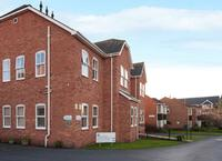 Exmouth Court Independent Living, Exmouth, Devon