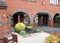 Housman Park Independent Living, Bromsgrove, Worcestershire