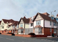 Alexandra Court, Harwich, Essex