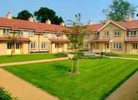 Gatchell Oaks Independent Living, Taunton, Somerset
