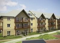 The Fairways Retirement Village, Chippenham, Wiltshire