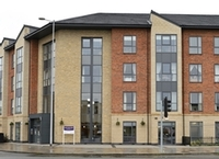 Lawley Bank Court, Telford, Shropshire