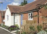 Castlemeadow Homes - Woodgate Park