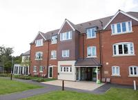 Towse Court, Reading, Oxfordshire
