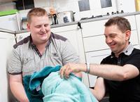 Shared Lives Service, Northampton, Northamptonshire