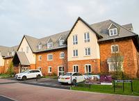 Millcroft Apartments, Wallingford, Oxfordshire