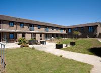 Coastline Housing – Miners Court, Redruth, Cornwall