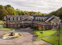 Loxley Park Assisted Living Residence, Sheffield, South Yorkshire
