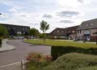 Milton Park Therapeutic Campus, Bedford, Bedfordshire
