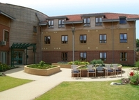 The Granary Care Centre, Bristol, North Somerset