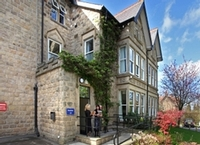 Cygnet Hospital Harrogate, Harrogate, North Yorkshire