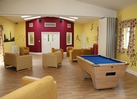 Woodlands (child and adolescent unit), Attleborough, Norfolk