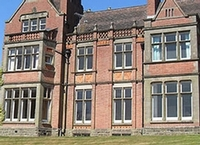 Ballington House Hospital, Leek, Staffordshire