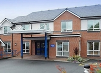 Phoenix House Hospital, Welshpool, Powys