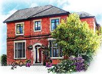 Bushey Hall, Bushey, Hertfordshire