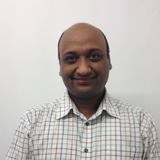 Gitesh Agrawal